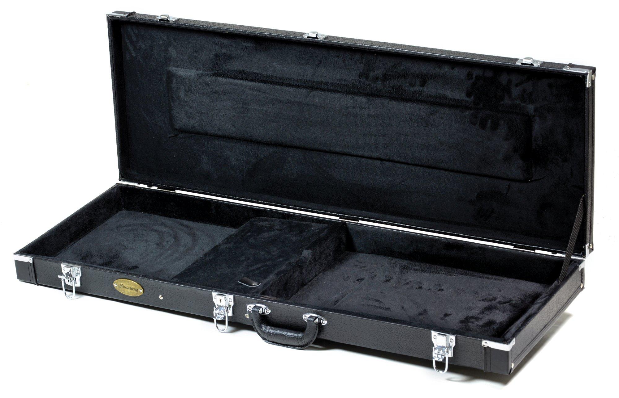 Case Strinberg Guitarra Wsg