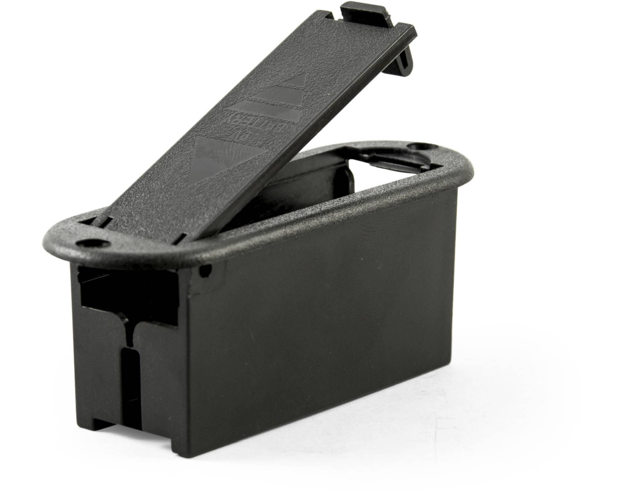 Compart Para bateria Strinberg Bb3 2 Unid