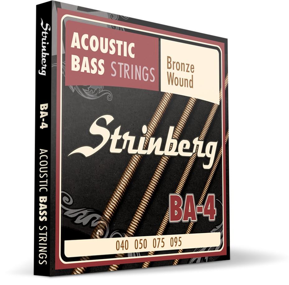 Encord Strinberg C.baixo Ba4 Acústico