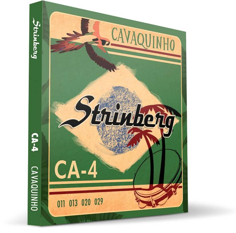 Encord Strinberg Cavaquinho Ca4