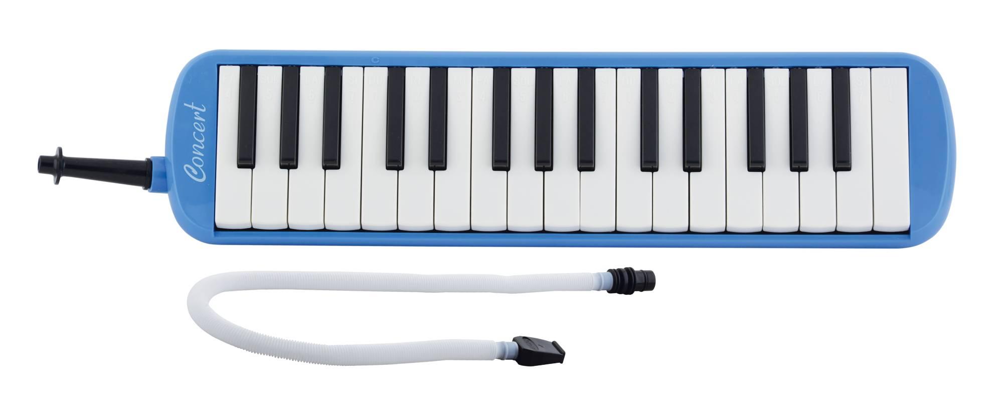 Escaleta Concert M32 Bl Azul 32 Teclas