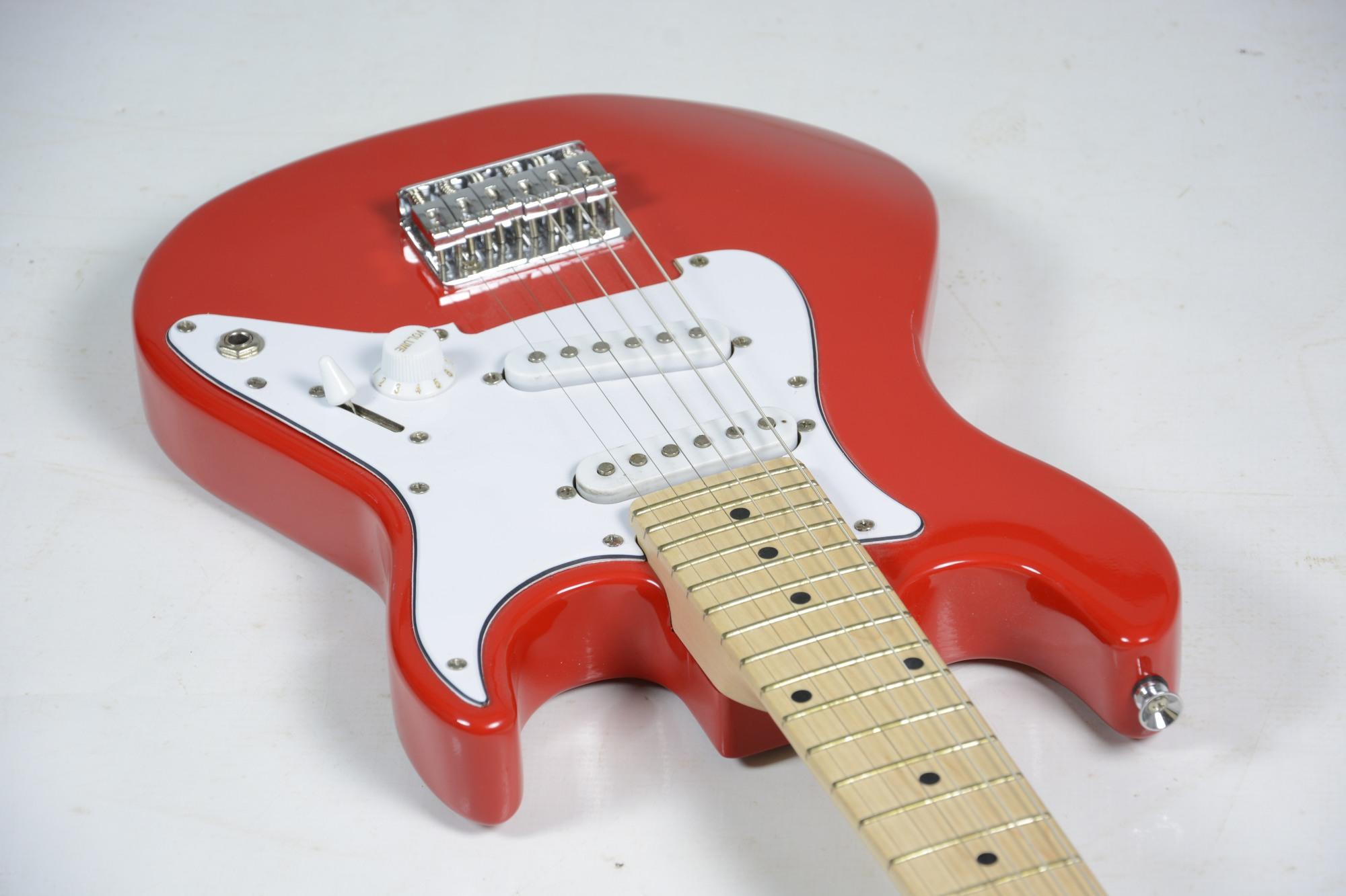 Guitarra Class Infantil Clk10 Rd