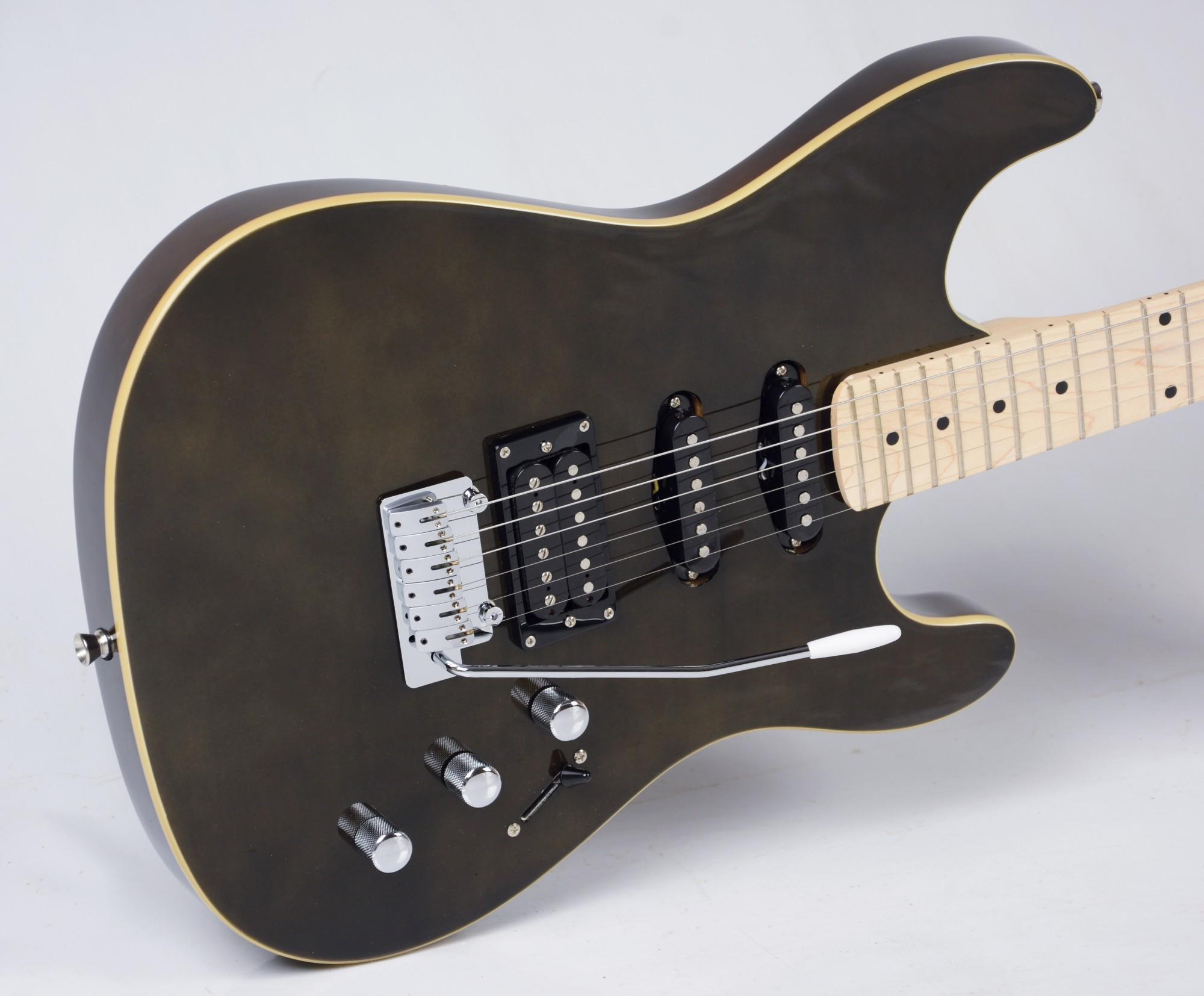 Guitarra Strinberg Sgs180 Tbk