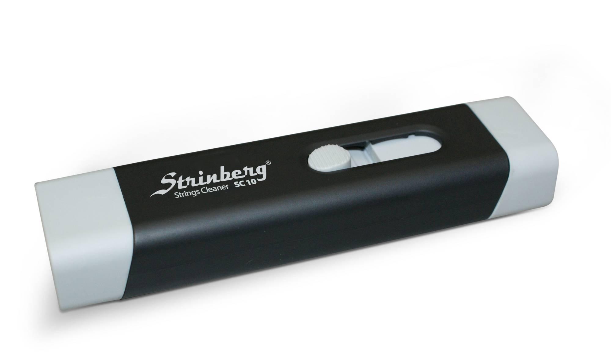 Limpador Strinberg de Cordas Sc10