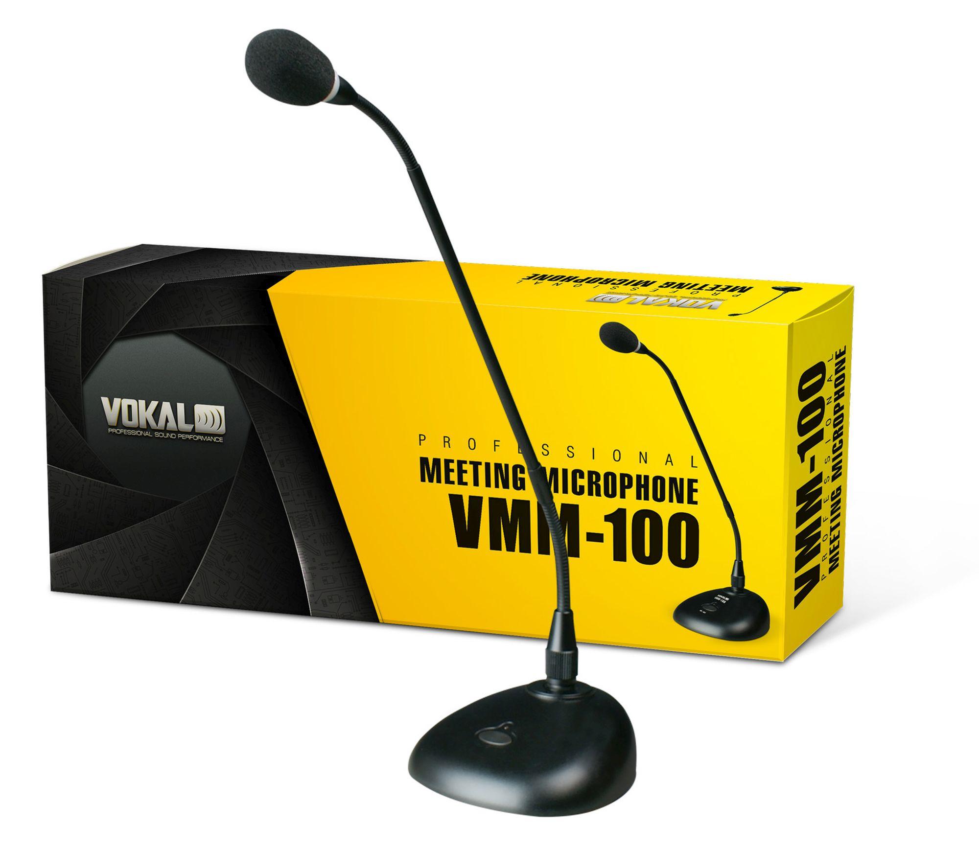 Microfone Vokal Vmm100