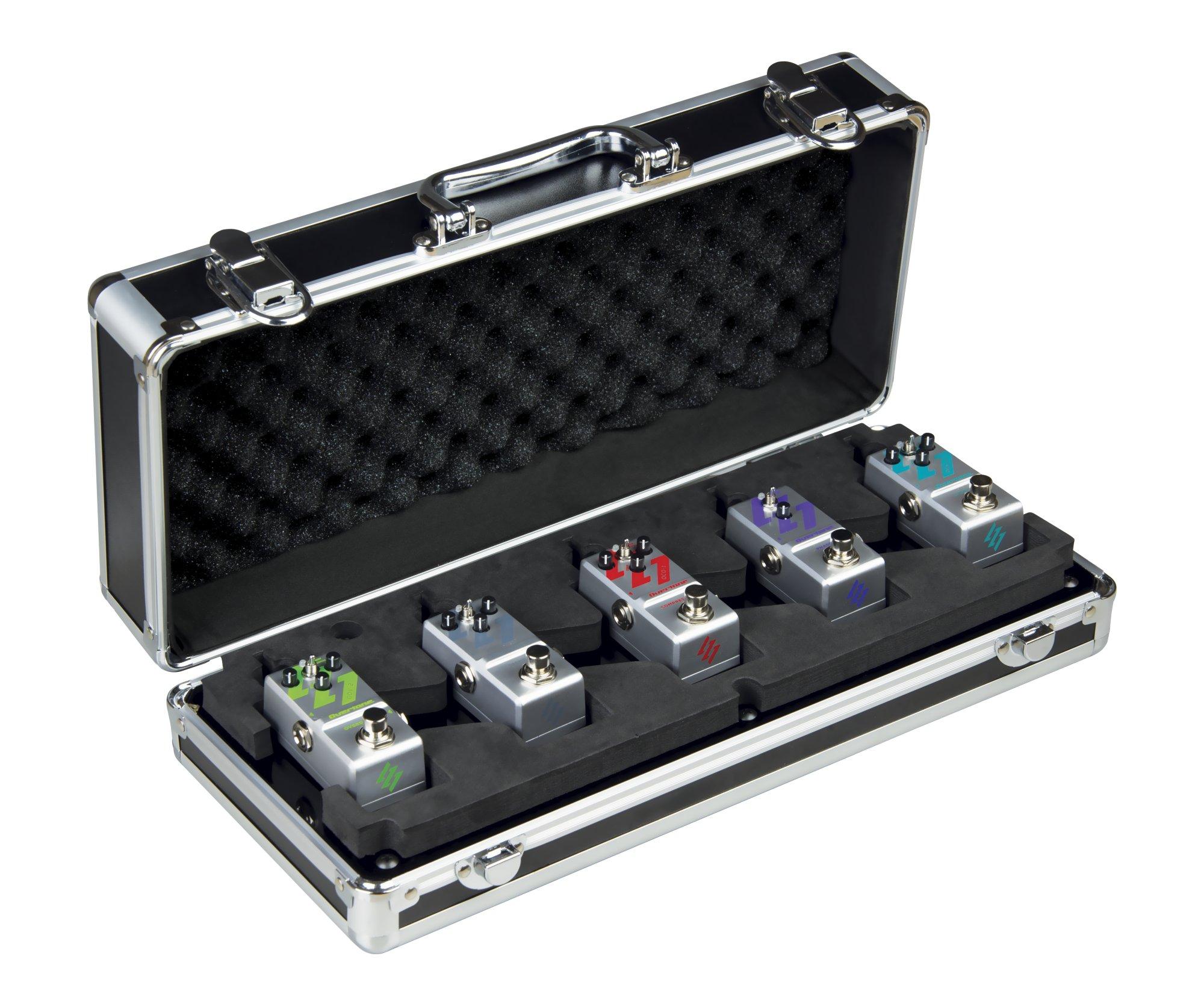 Pedal Board Overtone Opb-1
