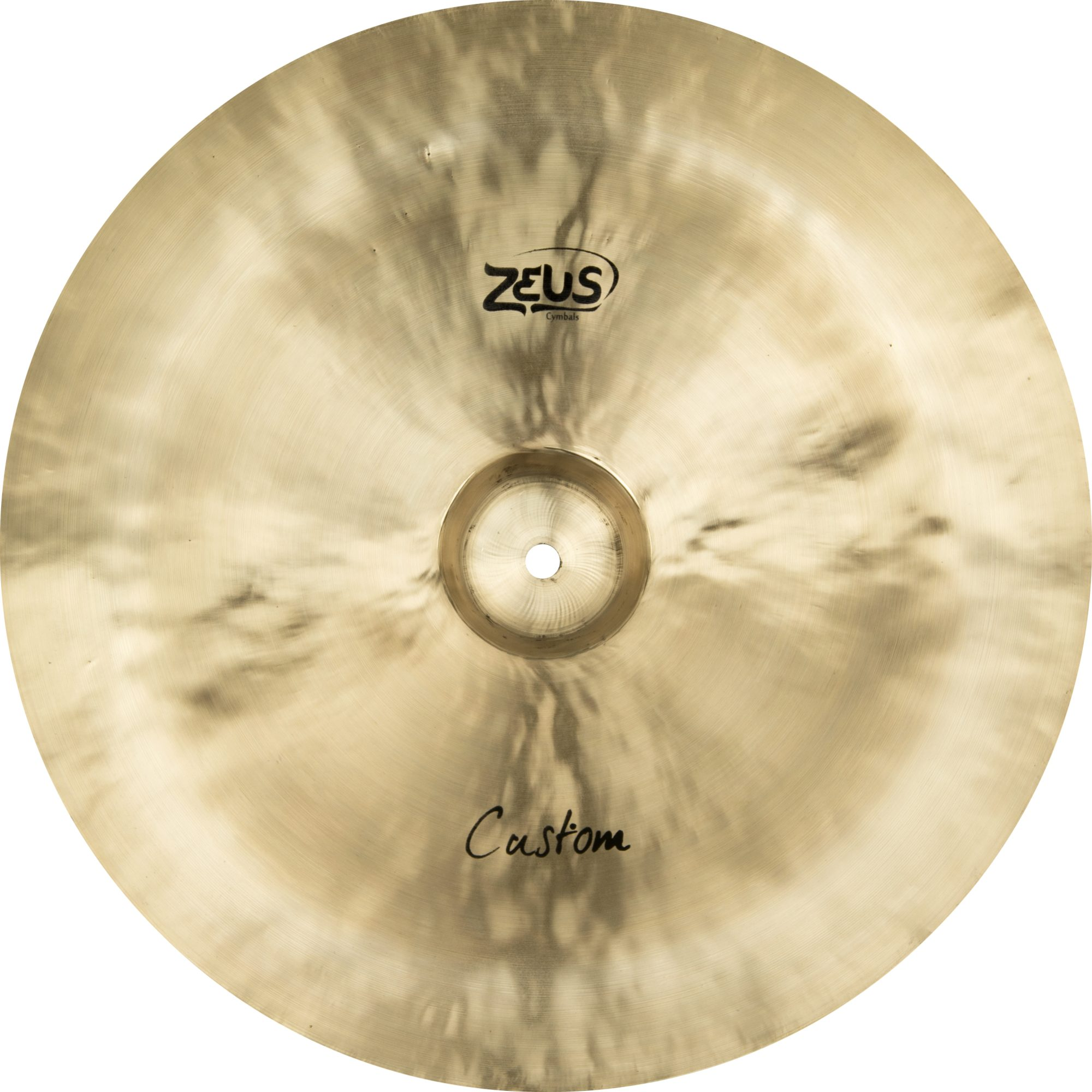 Prato Zeus Custom China 18 Zcch18