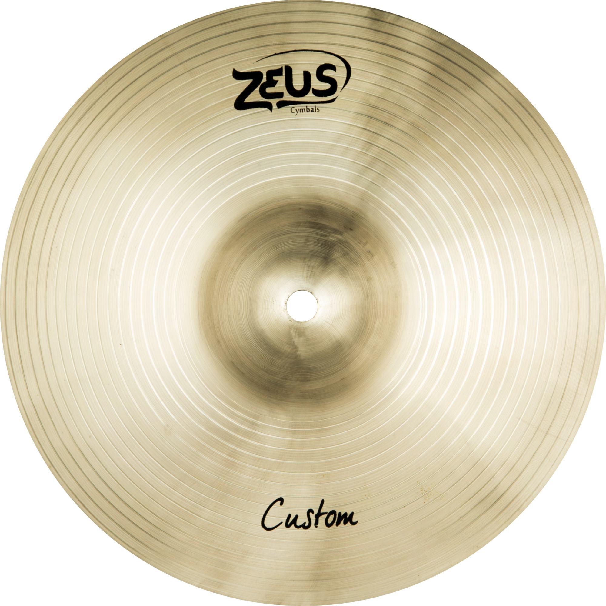 Prato Zeus Custom Splash 10 Zcs10