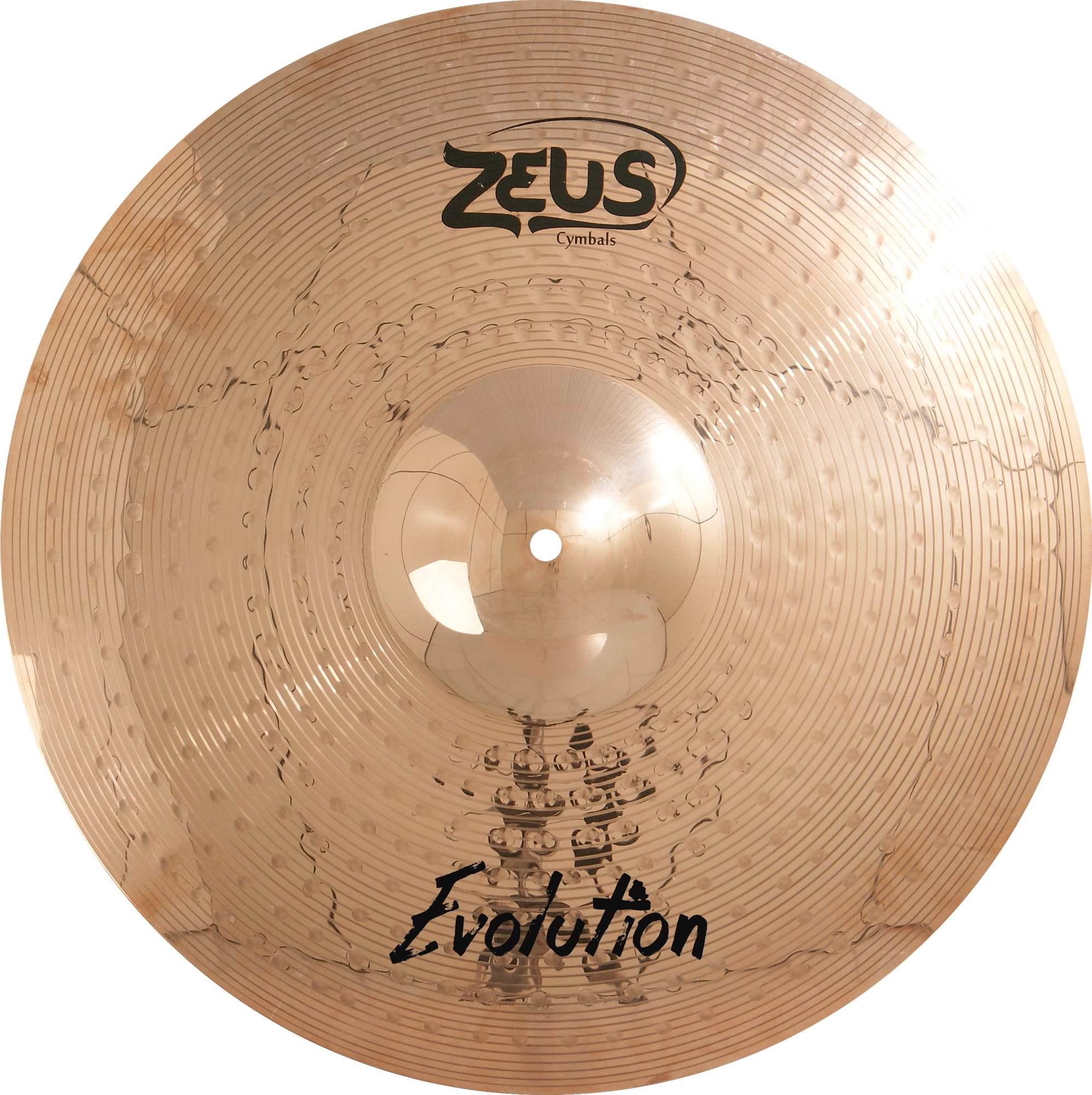 Prato Zeus Evolution Ride 20 Zev20