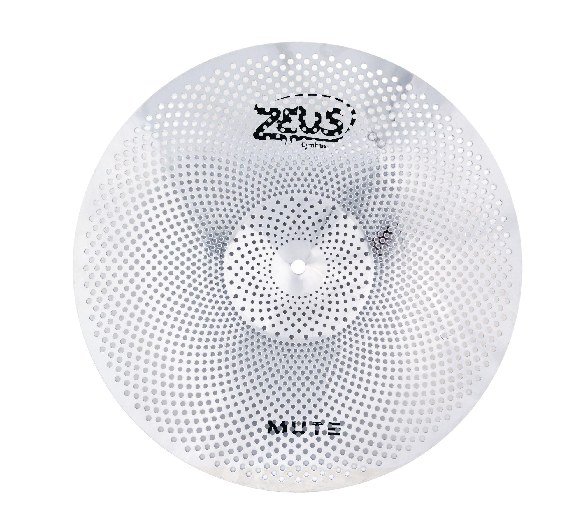 Prato Zeus Mute Crash 17 Zmc17