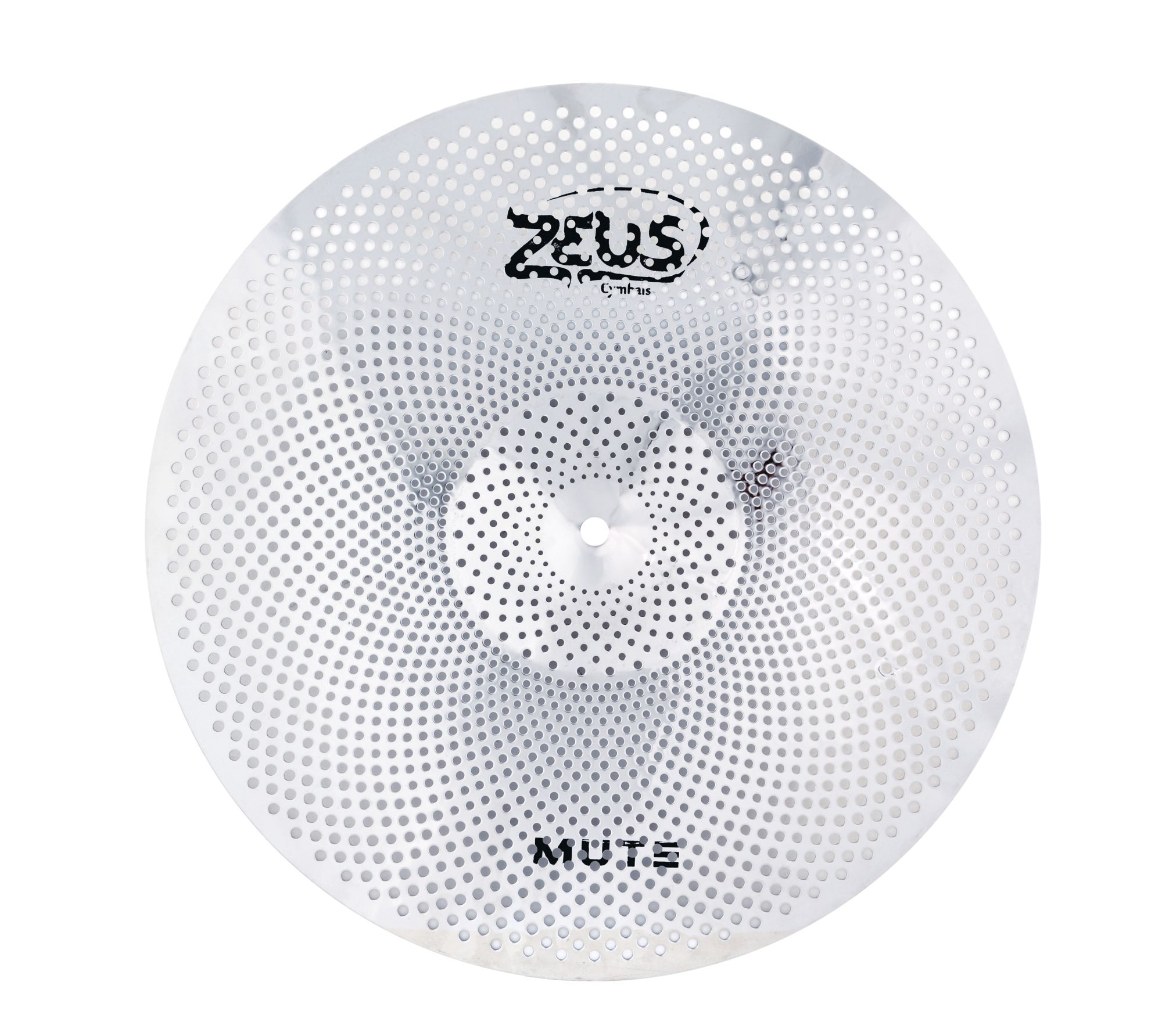 Prato Zeus Mute Crash 18 Zmc18