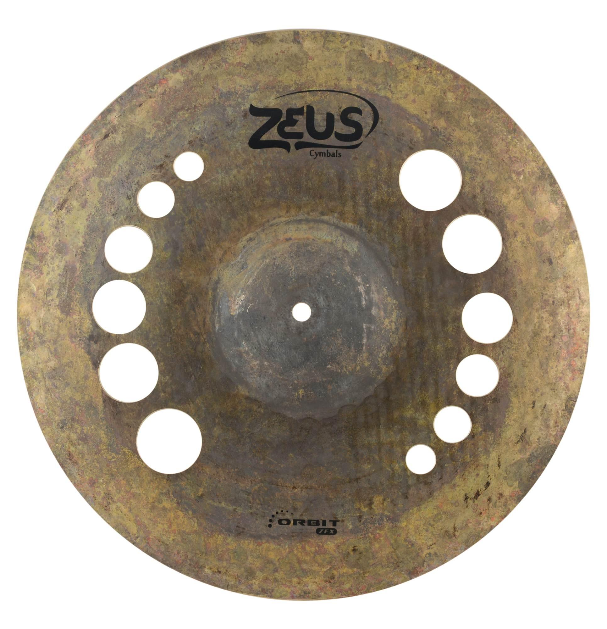 Prato Zeus Orbit Crash 17  Zoc17