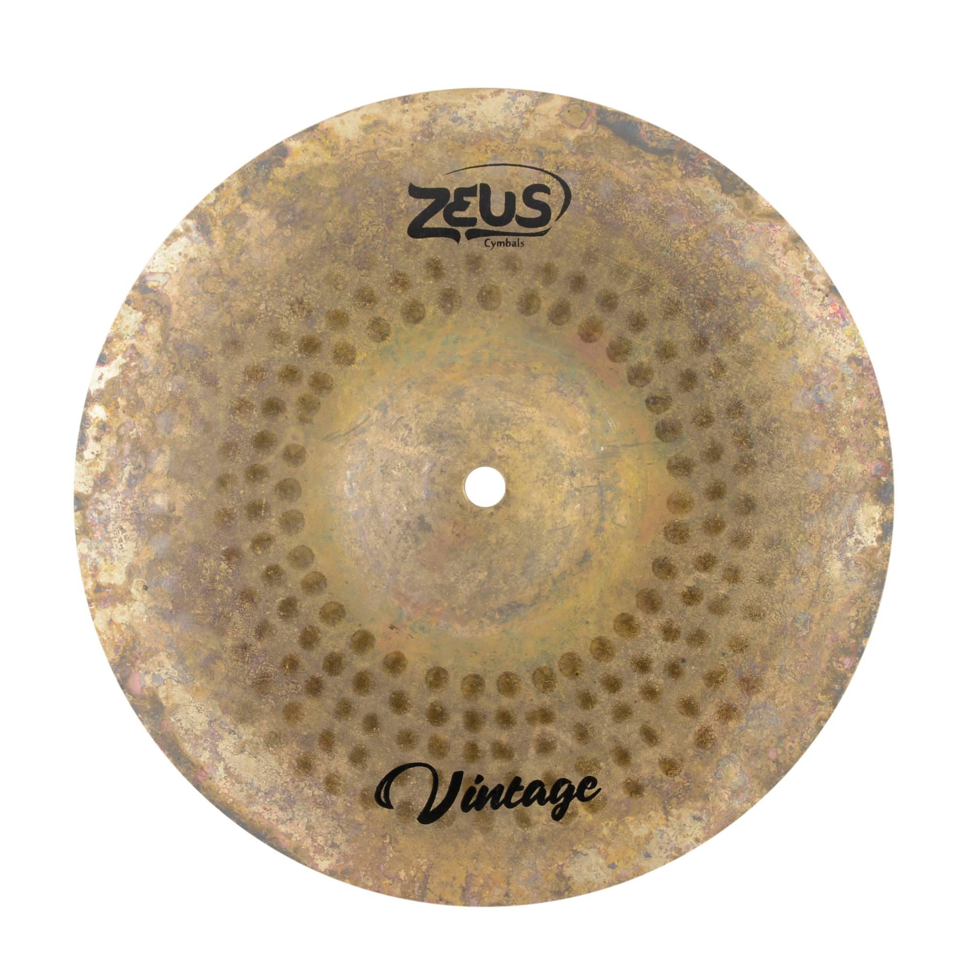 Prato Zeus Vintage Splash 8 Zvs8