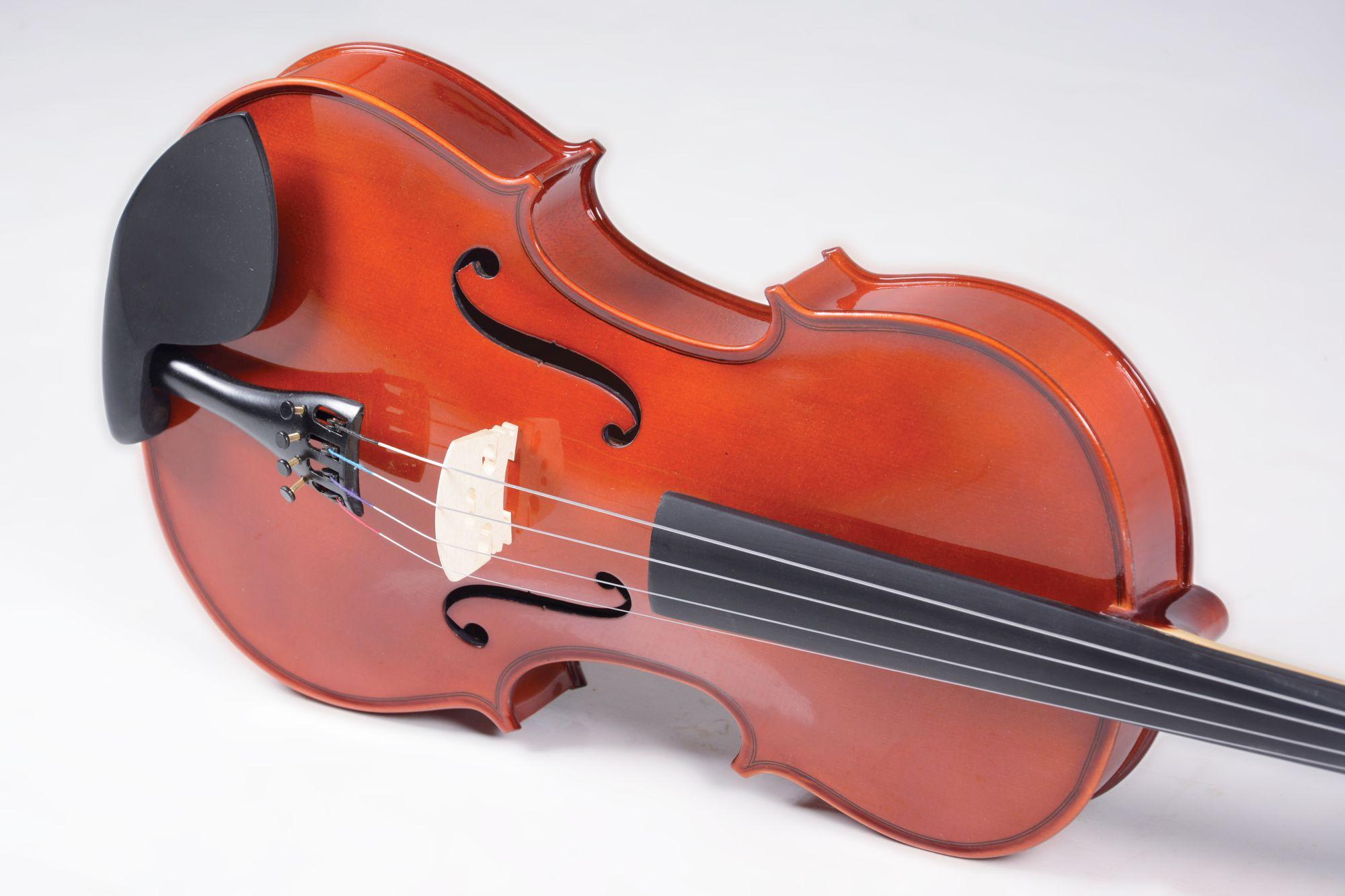 Viola Classica Vivace Vmo44 Mozart 4/4