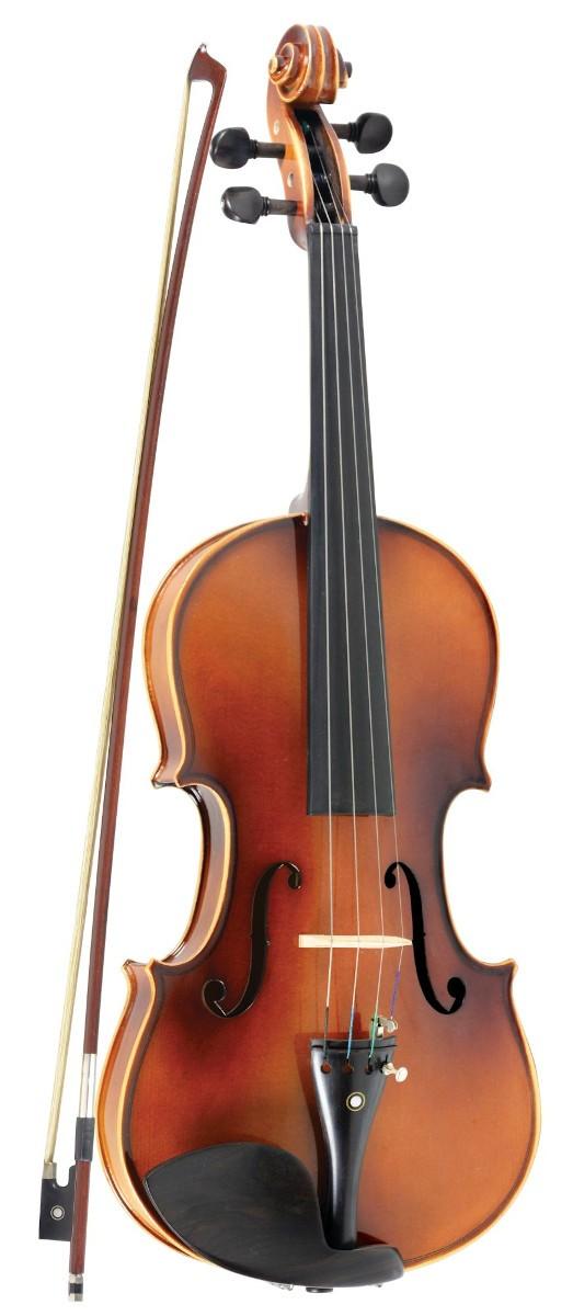 Viola de Arco Vivace Vm044 Mozart 4/4
