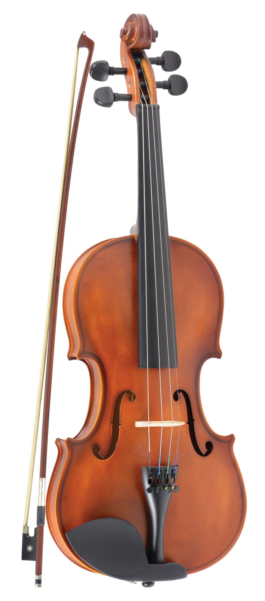 Violino Vivace Mo12s Mozart 1/2 Fosco