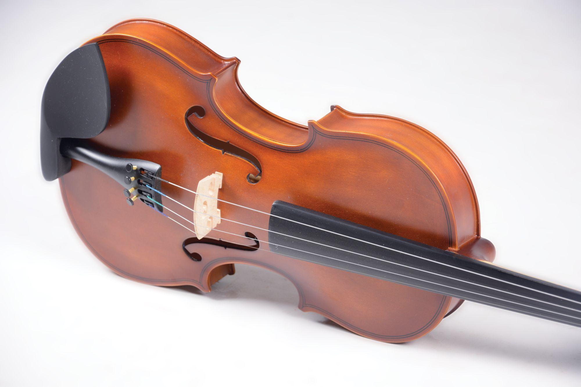 Violino Vivace Mo34s Mozart 3/4 Fosco