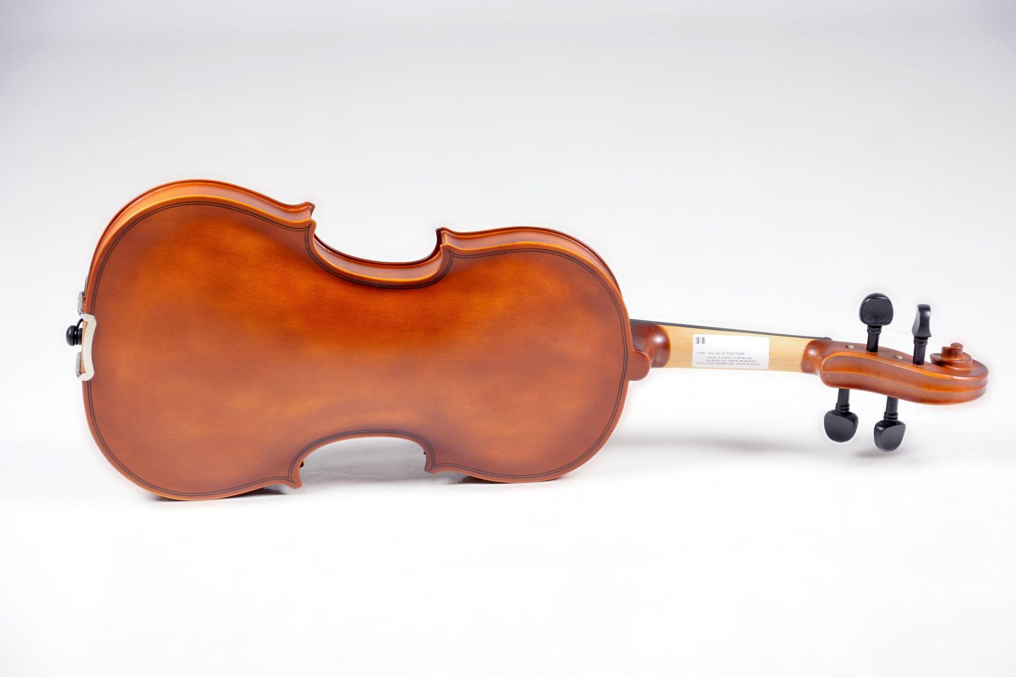 Violino Vivace Mo44s Mozart 4/4 Fosco