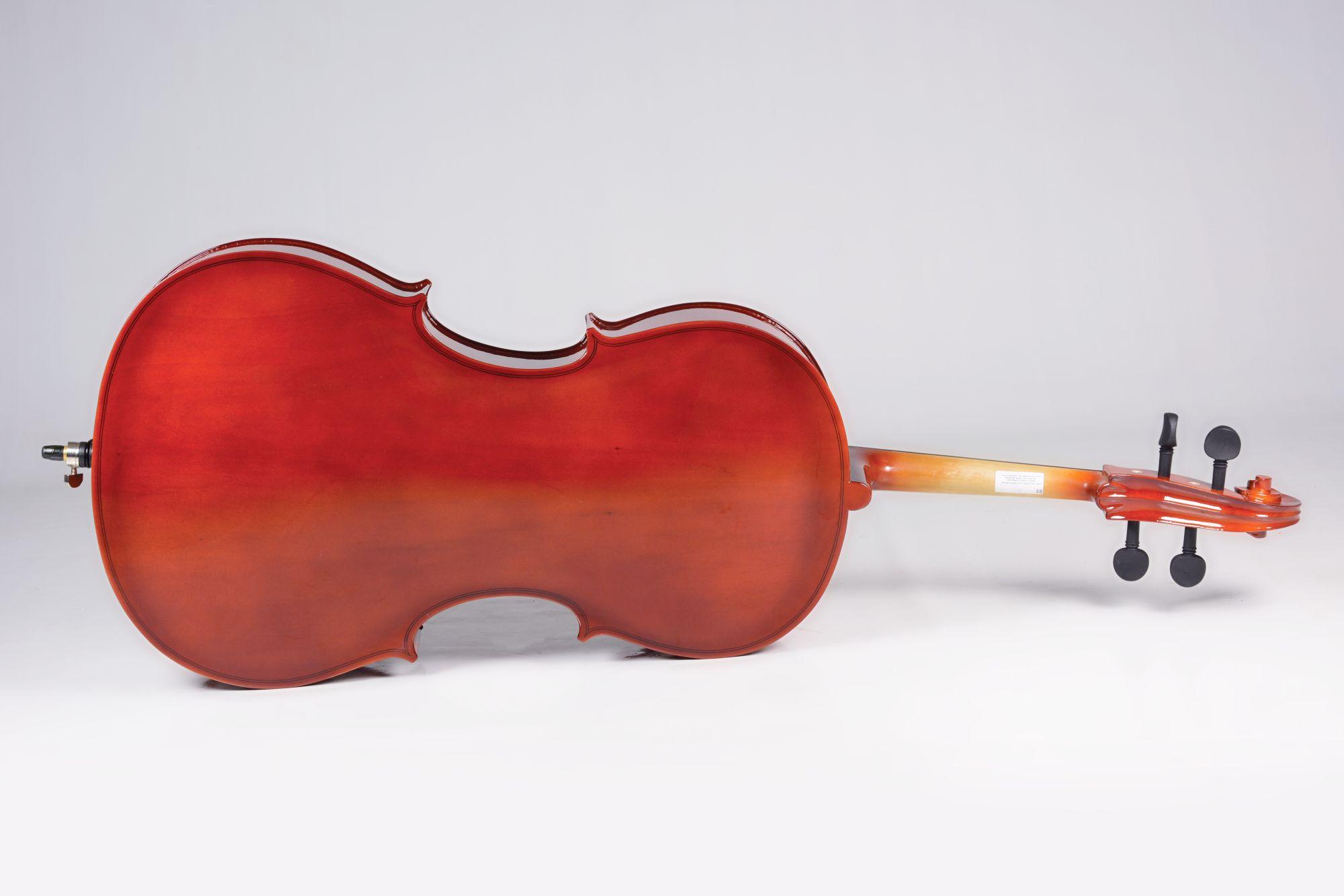 Violoncelo Vivace Cmo44 Mozart 4/4
