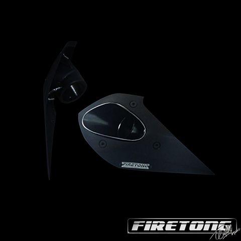 Bocal Willy Made Suzuki GSX-S 750  /18-20/   - Firetong