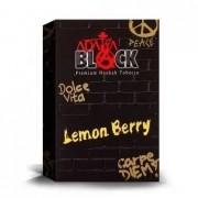 Adalya - Black Lemon Berry 50g