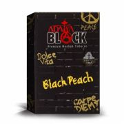 Adalya - Black Peach 50g