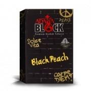 Adalya - Black Peach 50g