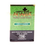 Adalya - Green Lemon 50g
