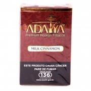 Adalya - Milk Cinnamon 50g