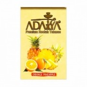 Adalya - Orange Pineapple 50g