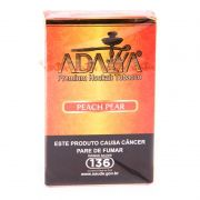 Adalya - Peach Pear 50g