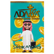 Adalya - Sheik Money 50g