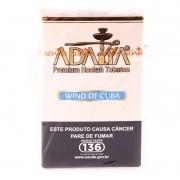 Adalya - Wind Of Cuba 50g
