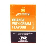Al Fakher - Orange with Cream 50g