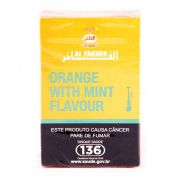 Al Fakher - Orange with Mint 50g