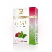 Alrayan - Cherry with Mint 50g