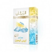 Alrayan - Ice Lemon  50g