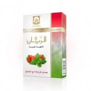 Alrayan - Strawberry with Mint  50g