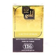 Alwaha Gold - Cactus Lemon 50g