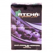 Atchá - Explosion Blueberry