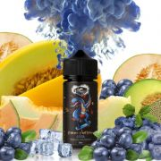 B-Side Juices - Bluemelon 30 ml