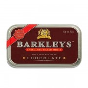 Bala Barkleys Chocolate Mint