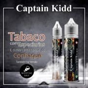 Black Flag Juices - Salt Nic - Captain Kidd 15ml