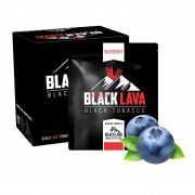 Black Lava - Blueberry 200g