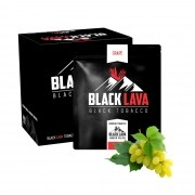 Black Lava - Grape 200g