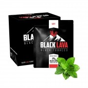 Black Lava - Mint 200g