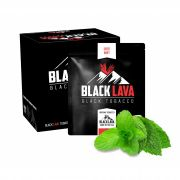 Black Lava - Uber Mint 200g