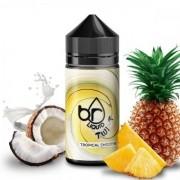 Brliquid Twist - Tropical Smoothie 100 ml