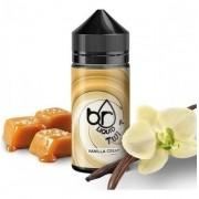 Brliquid Twist - Vanilla Cream 100 ml
