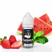 Capijuices - Nic Salt Californication 30ml